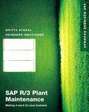 SAP R/3 Plant Maintenance