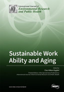 Sustainable Work Ability and Aging