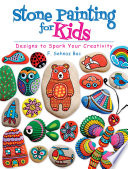Stone Painting for Kids