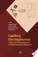 Capillary Electrophoresis Book