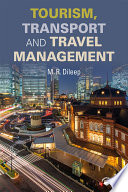 Tourism  Transport and Travel Management
