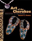 Art of the Cherokee