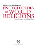 merriam webster s encyclopedia of world religions google books title page