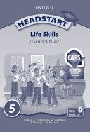 Books - Headstart Life Skills Grade 5 Teachers Guide | ISBN 9780199054473