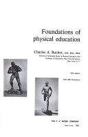 Foundations of Physical Education