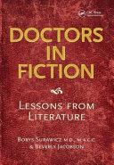Doctors in Fiction ebook