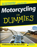 Pdf Motorcycling For Dummies