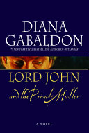 Lord John and the Private Matter Book