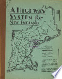 State Legislation Relating to the Development and Control of Aviation in New England