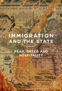 Immigration and the State Pdf/ePub eBook