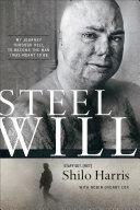 Steel Will Pdf/ePub eBook