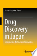 Drug Discovery In Japan Book PDF