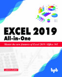 Pdf Excel 2019 All-In-One Telecharger