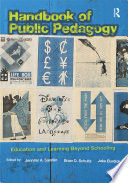Handbook Of Public Pedagogy