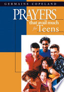 Prayers That Avail Much For Teens PDF