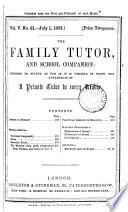The Family tutor