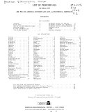 List of Periodicals  ABC POL SCI