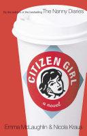 Citizen Girl Pdf/ePub eBook