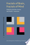 Fractals Of Brain Fractals Of Mind Book PDF