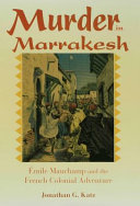 Pdf Murder in Marrakesh Telecharger