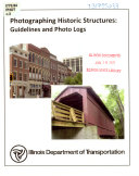 Photographing Historic Structures