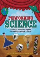 Performing Science