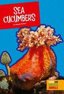 Sea Cucumbers Book