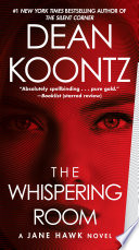 The Whispering Room Book