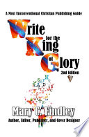 Write For The King Of Glory 2nd Edition
