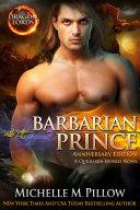 Barbarian Prince Pdf/ePub eBook