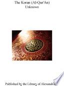 The Koran  Al Qur An
