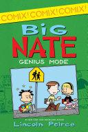 Pdf Big Nate: Genius Mode Telecharger