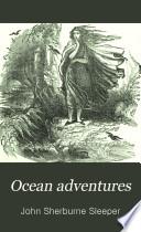 Ocean Adventures Book