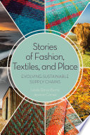 Stories of Fashion  Textiles  and Place