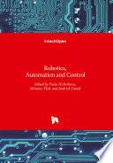 Robotics Automation And Control