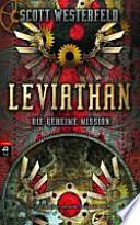 Leviathan - die geheime Mission