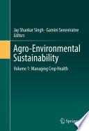 Agro Environmental Sustainability