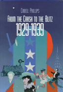 Pdf From the Crash to the Blitz, 1929-1939