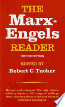The Marx-Engels Reader + Civilization and Its Discontents