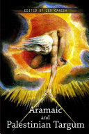 The Aramaic and Palestinian Targums