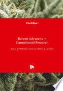 Recent Advances In Cannabinoid Research