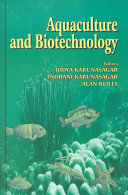 Aquaculture and Biotechnology Book