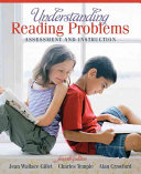 Understanding Reading Problems Book