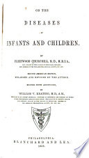 On the Diseases of Infants and Children