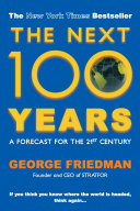 The Next 100 Years [Pdf/ePub] eBook