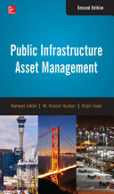 Public Infrastructure Asset Management  Second Edition