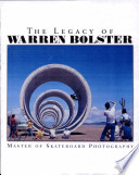 The Legacy of Warren Bolster : Master of Skateboard Photography