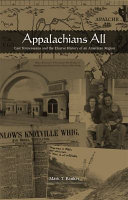 Appalachians All ebook