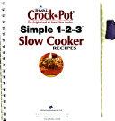 Simple 1 2 3 Book
