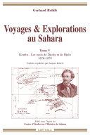 Pdf Voyages & explorations au Sahara: Koufra & les oasis de Djofra et de Djalo, 1878-1879 Telecharger